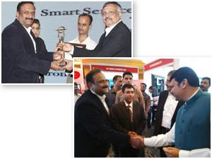 ELETS  eIndia Awards 2015 @...