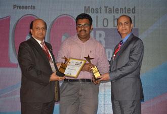 CMS wins Traffic Management & Leadership Awards